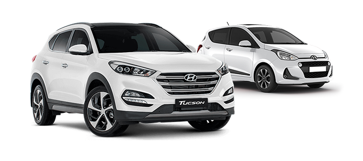 New And Used Hyundai Everton Garage Car Dealer Hampshire