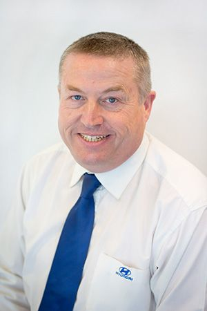 Kevin Day - Service and Parts Manager