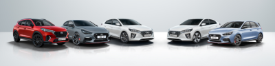 Build Your Hyundai Deal Online