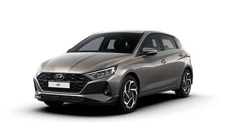 Hyundai I20 - Available In Brass